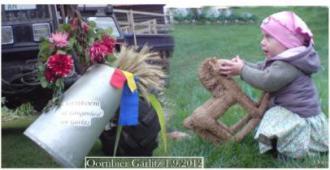 2012 ~ Oornbier (Erntefest) Garlitz